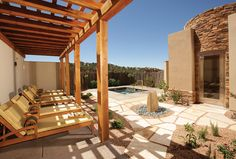Four Seasons Resort Rancho Encantado, Santa Fe