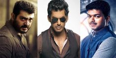 Ajith, Vijay flood help: Vishal thrashed all the rumors!