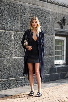 Skirt & Birks