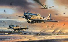 world war 2 american battles art prints - Bing Images
