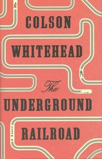 The Underground Railroad by Colson Whitehead. One of my favorite authors--this book blew me away.