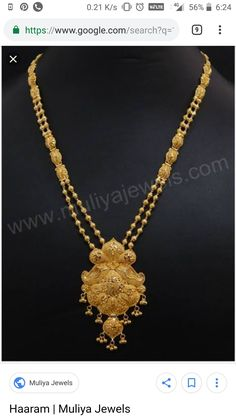 Vanki Designs Jewellery, Gold Jewellery Design, Gold Jhumka Earrings, Gold Necklace, Gold Chain Design, Gold Jewelry Simple, Kites, Fashion Jewelry Necklaces, Bridal Jewelry