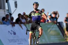 Sepulveda a winner (Photo: Cycling: 10th Tour de San Luis 2016 / Stage 4)