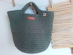 REJAdekor / TOTE BAG khaki Khakis, Straw Bag, Tote Bag, Boho, Fashion, Moda, Fashion Styles, Totes, Bohemian
