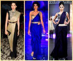 high waist belt for saree - Google Search