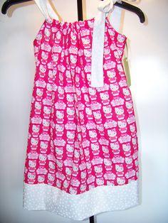 Kitty Size 5/6 Dress