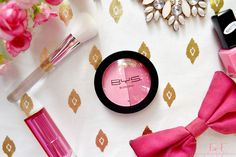 BYS Blush Duo in Miss Pink | Review & Swatches - Fashion Fairytale | A Tale of Fashion & Beauty Blog