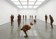 gormley sculpture - Google Search