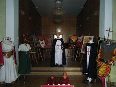 Exposición Trinitaria-Berberisca