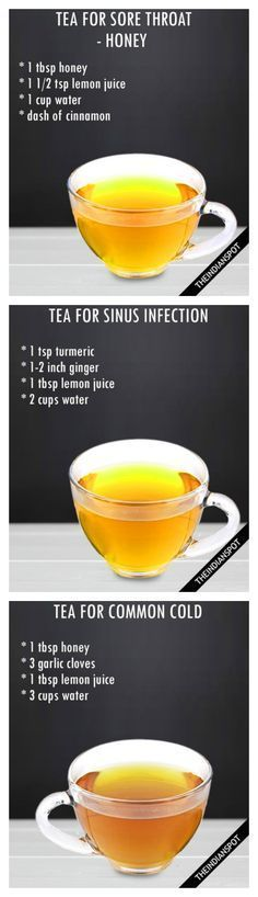 8 BEST HOMEMADE HEALING TEA RECIPES - THEINDIANSPOT - Page 7