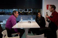 Cena de Maridaje en Restaurante Premium 41 Foto 6