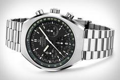 Omega Speedmaster Mark II Watch