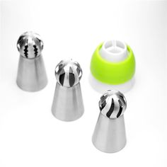 Cheap russian icing piping, Buy Quality nozzle tip directly from China piping nozzles tips Suppliers: 3PC Sphere Russian Icing Piping Nozzles Tips Cake Decor Pastry Cupcake+Couplers