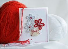 Baba Marta, Hobbies And Crafts, Christmas Cards, March, Gift Wrapping, Frame, Blog, Gifts, Decor