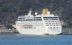 Adonia cruise by Roger W