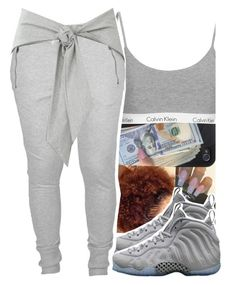 """""""†††"""" by trxp-trxll ❤ liked on Polyvore featuring NIKE"""