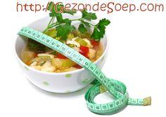 Leer gezond afvallen zonder dieet door meer soep te eten en opnieuw naar je gezond verstand te luisteren, zodat je met meer energie weer zal genieten van al wat je doet én eet.