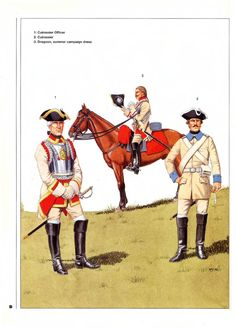 Osprey - Men at Arms 298 - Russian Army of the Seven Years War 2 Treaty Of Paris, Osprey Publishing, Frederick The Great, Colonial, World Conflicts, Early Modern Period, Seven Years' War, Killed In Action, Holy Roman Empire