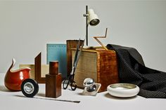 Dan Fink Studio via The Walkup, artistic photography still lifes.