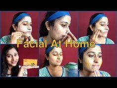Vlcc Facial Kit, Papaya Facial, How To Do Facial, Youtube, Youtubers, Youtube Movies