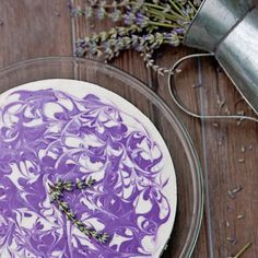 Add some lavender to your spring recipes for a fresh, fun flavor. We have lots of recipes that mix in lavender for results such as lavender ice cream, lavender raspberry jam and even a lavender iced latte. Healthy Summer Recipes, Spring Recipes, Healthy Chicken Recipes, Diet Recipes, Cooking Recipes, Healthy Meals, Healthy Food, Lavender Ice Cream, Lavender Buds