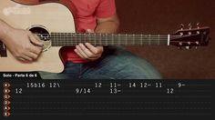Change The World - Eric Clapton (aula de violão)