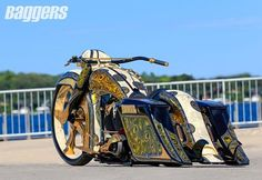 2015 Baggers Build-Off: John Shope | Baggers