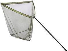 Durable Outdoor Easy To Pack Landing Net Beach For Camping Versatile Garden Netting Stainless Steel Extendable Stick Mountain Warehouse Beach Fishing Net