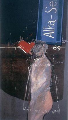 David Hockney, The Most Beautiful Boy in the World on ArtStack #david-hockney #art