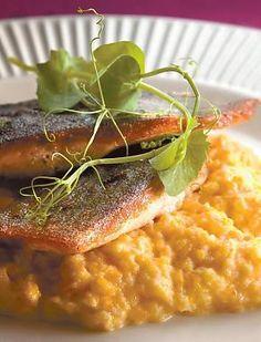 Juuressose Risotto, Ethnic Recipes, Food, Essen, Meals, Yemek, Eten