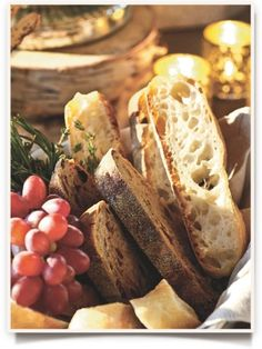 How to Throw a Festive Buffet-Style Party by Dennis Dean