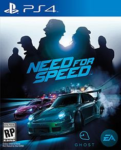 Need For Speed Playstation 4 - Standard Edition Electronic Arts http://www.amazon.ca/dp/B00XWQZP9K/ref=cm_sw_r_pi_dp_I5IHvb1NRP3F6