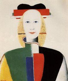 Fan account of Kazimir Malevich, the originator of the Russian avant-garde suprematist movement. Figure Painting, Painting & Drawing, Kazimir Malevich, Avantgarde, Piet Mondrian, Abstract Painters, Abstract Art, Art Moderne, Art Abstrait