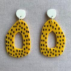Hoops 2.0 - Mustard
