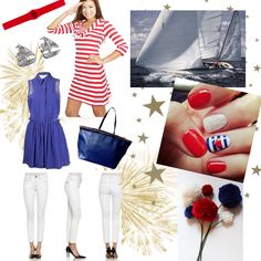 Happy Memorial Day! Our Mood Board has all Memorial Day inspired products featuring: @Winky Designs - Fun & Unique Fashion Accessories @Island Pursuit @guysngal @Gabrielle George @shoprearends {products we love from the boutiques we love} http://blog.styleshack.com/monday-mood-board-memorial-day/