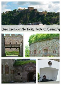 Koblenz Germany Only Passionate Curiosity