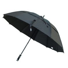Aspen Golf 62-inch Wind Resistant Umbrella
