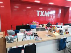 Rețeaua de #retail TXM România se tot extinde! De curând, trei noi magazine TXM din Focșani, Râmnicu Sărat și respectiv Buzău au implementat soluția #software #SmartCash RMS pentru rețele de magazine. Mulțumim TXM că ne-a ales și îi dorim spor la vânzări!