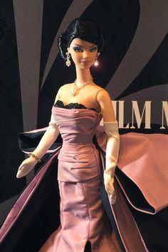 of Mario Paglino and Gianni Grossi, from Italy ooak Barbie Barbie I, Barbie World, Barbies Dolls, Barbie Style, Fashion Royalty Dolls, Fashion Dolls, Barbie Convention, Beautiful Barbie Dolls, Barbie Collector