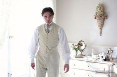Bel Ami (2011) Robert Pattinson