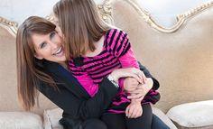 Kellie Martin: Actress + Mom + Owner, Romp Online Children's Boutique