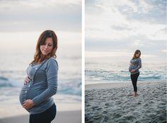 NICK MITZENMACHER PHOTOGRAPHY - Nick & Jenn [Maternity]