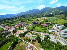 Galeria de UVA El Paraíso / EDU - Empresa de Desarrollo Urbano de Medellín - 8