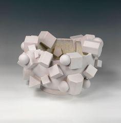 Works - Kate Malone – Ceramics & Glaze research, London.