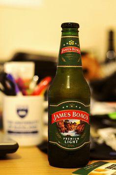 James Boag's