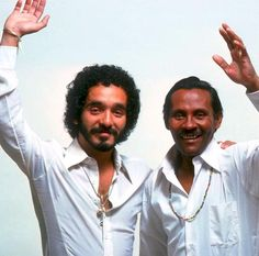 Willie Colon & Mon Rivera