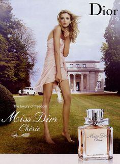 Лис Lily Donaldson, Miss Dior, Dior Fashion, Fashion Beauty, Perfumes Dior, Fragrances, Perfume Adverts, Christian Dior Perfume, Blue Perfume