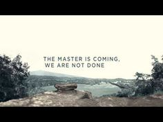 Brandon Heath - The Harvester - Official Lyric Video     great song!!!!!!!!!!!!!!!!!!!!!!!!!!