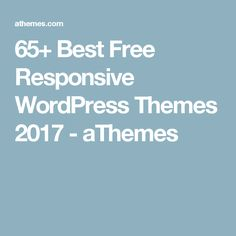 The best free WordPress theme you can currently get on the market, all responsive, mobile-ready and easy to use. Top Free Wordpress Themes, Design Theory, Website, Doodle, Blogging, Career, Coding, Graphic Design, Magazine