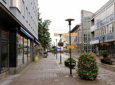 Kokkola, Central Ostrobothnia province of Western Finland - Keski-Pohjanmaa Elba, Great Memories, Homeland, Westerns, Foods, Country, City, Finland, Food Food